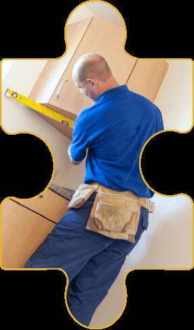 employment connect Aberdeenshire employability partnership joinery